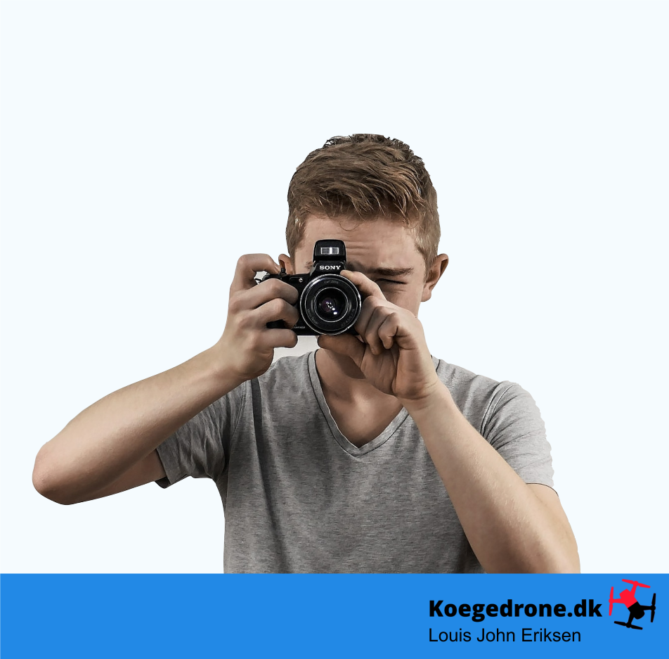 Koegedrone.dk